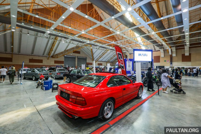 GALLERY: 2019 Art of Speed – something for everyone Image #993960