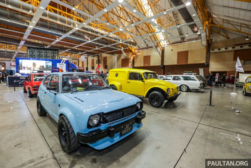 GALLERY: 2019 Art of Speed – something for everyone Image #993962