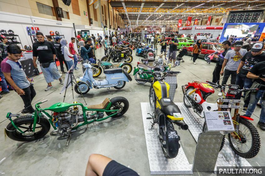GALLERY: 2019 Art of Speed – something for everyone Image #993963