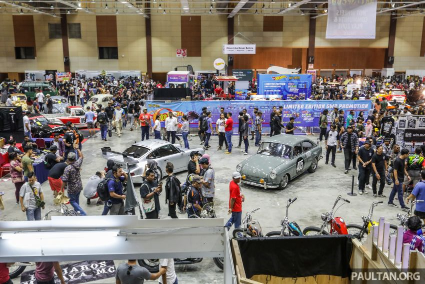 GALLERY: 2019 Art of Speed – something for everyone Image #993969