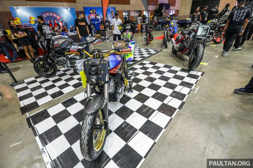 GALLERY: 2019 Art of Speed – something for everyone Image #993974
