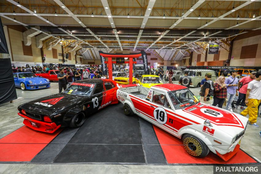 GALLERY: 2019 Art of Speed – something for everyone Image #993980