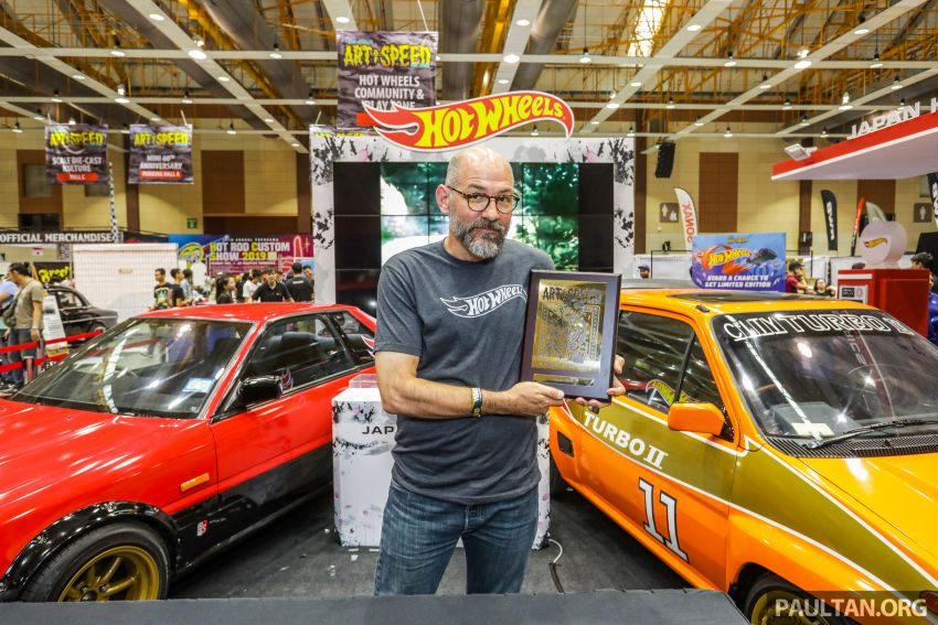 GALLERY: 2019 Art of Speed – something for everyone Image #993989