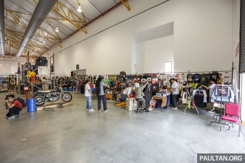 GALLERY: 2019 Art of Speed – something for everyone Image #993993