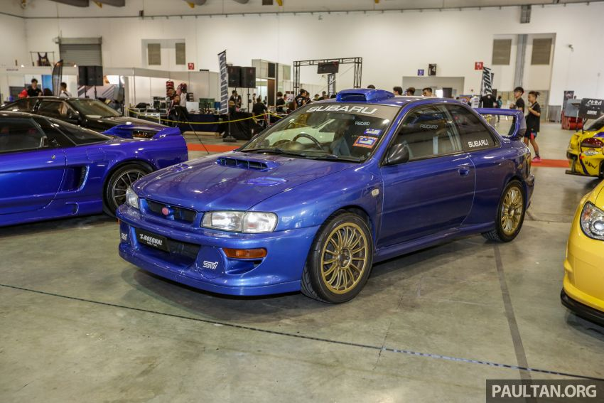 GALLERY: 2019 Art of Speed – something for everyone Image #994020