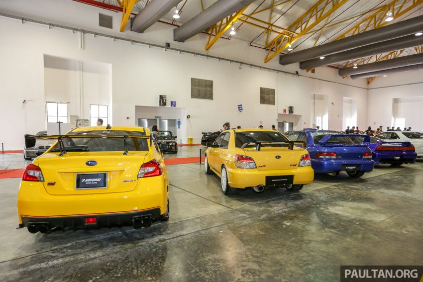 GALLERY: 2019 Art of Speed – something for everyone Image #994021
