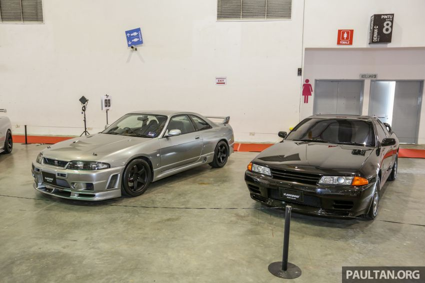 GALLERY: 2019 Art of Speed – something for everyone Image #994023