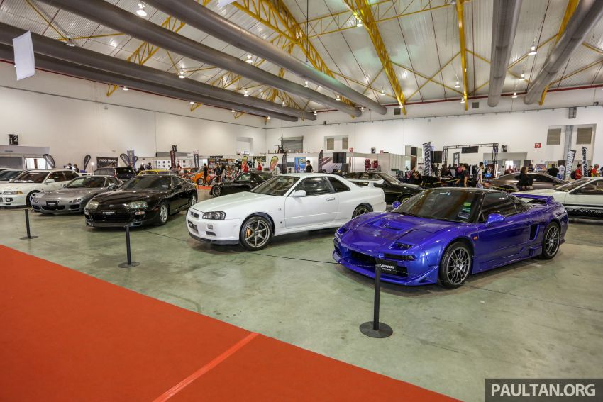 GALLERY: 2019 Art of Speed – something for everyone Image #994024