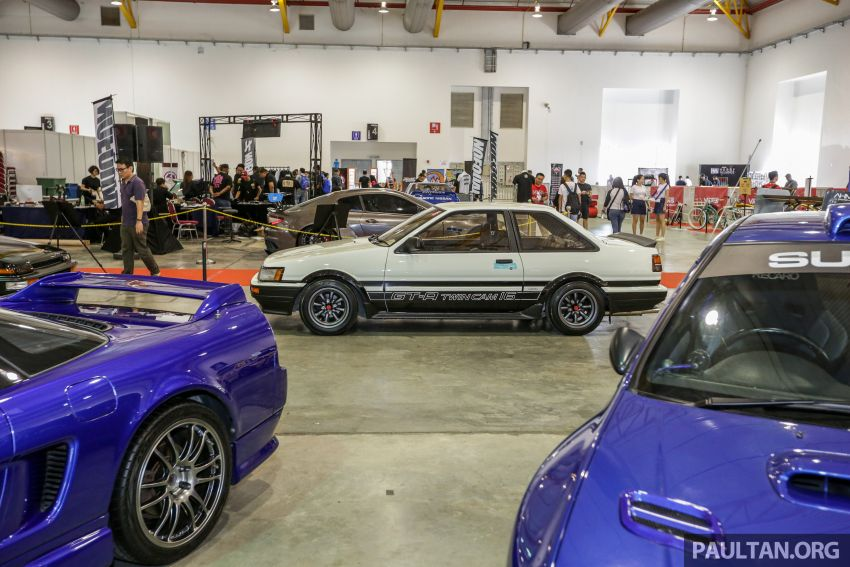 GALLERY: 2019 Art of Speed – something for everyone Image #994025