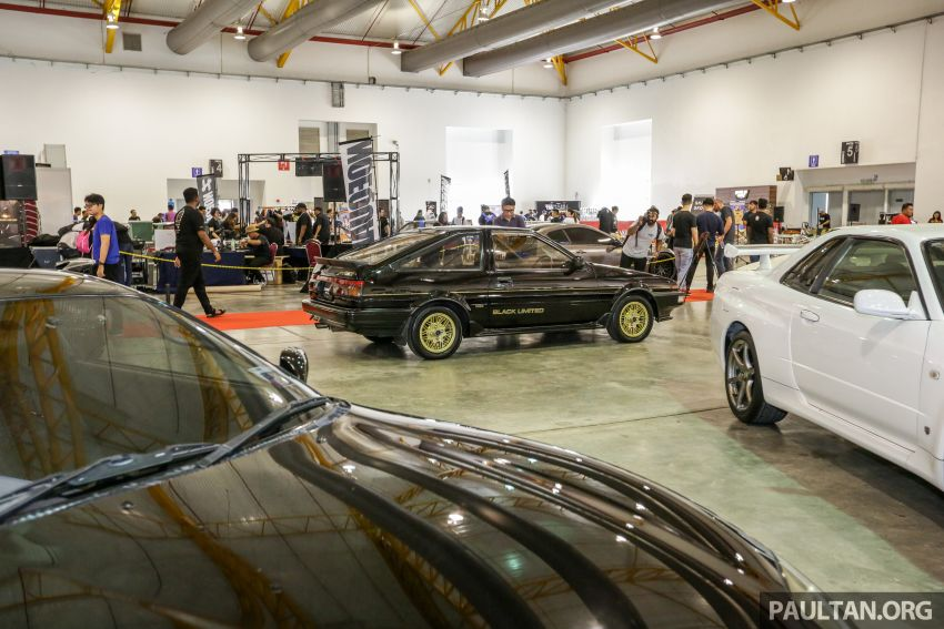 GALLERY: 2019 Art of Speed – something for everyone Image #994029