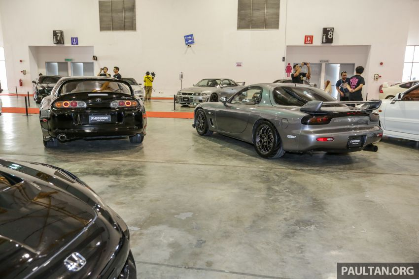 GALLERY: 2019 Art of Speed – something for everyone Image #994034