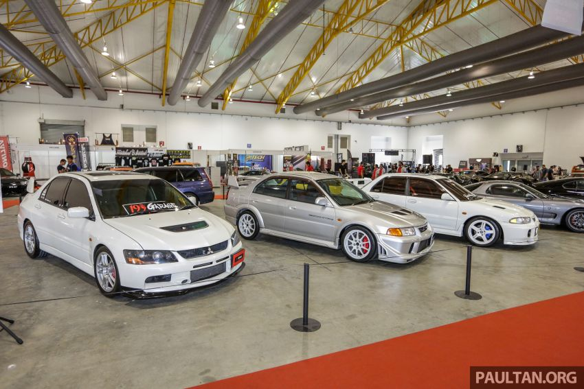 GALLERY: 2019 Art of Speed – something for everyone Image #994035