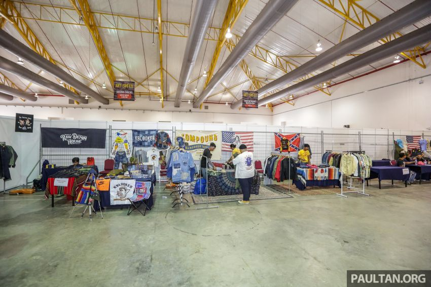 GALLERY: 2019 Art of Speed – something for everyone Image #993997