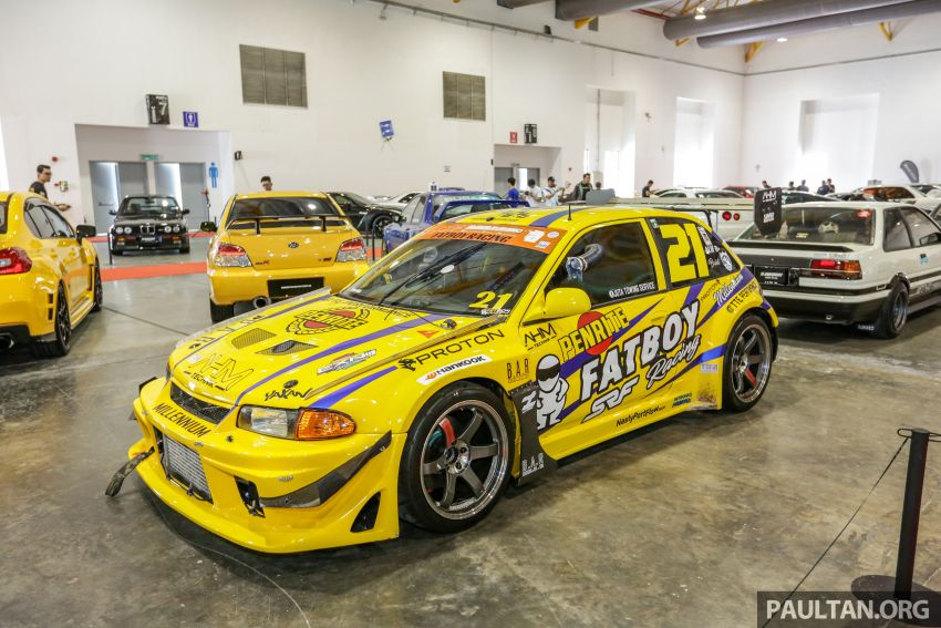 GALLERY: 2019 Art of Speed – something for everyone Image #994048