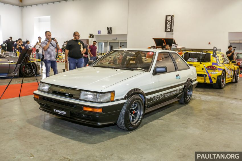 GALLERY: 2019 Art of Speed – something for everyone Image #994049
