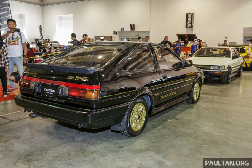 GALLERY: 2019 Art of Speed – something for everyone Image #994051