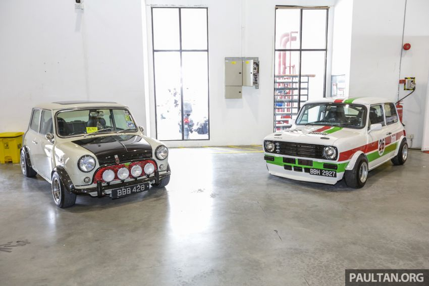 GALLERY: 2019 Art of Speed – something for everyone Image #993998