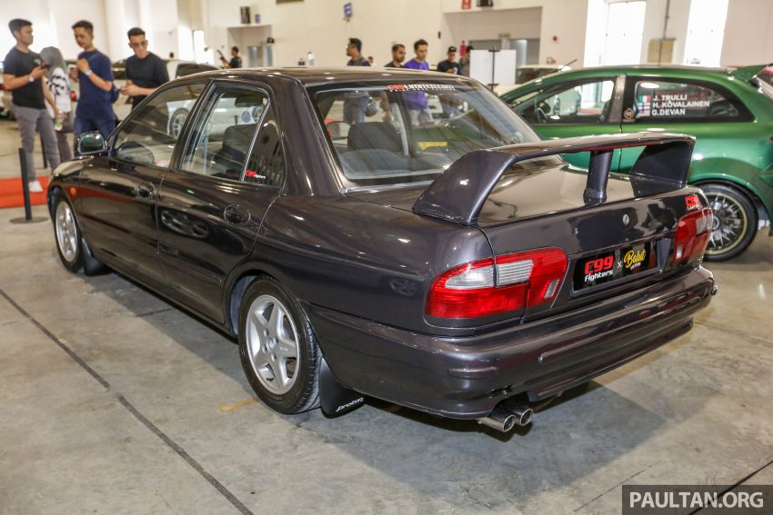 GALLERY: 2019 Art of Speed – something for everyone Image #994063