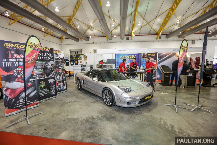 GALLERY: 2019 Art of Speed – something for everyone Image #994066
