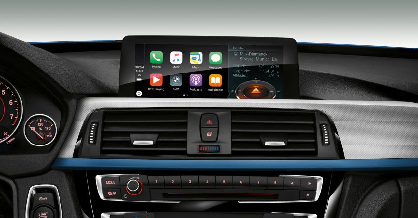 BMW Malaysia introduces Apple CarPlay Preparation – RM513 for 12 months to RM1,899 for unlimited plan Image #992714