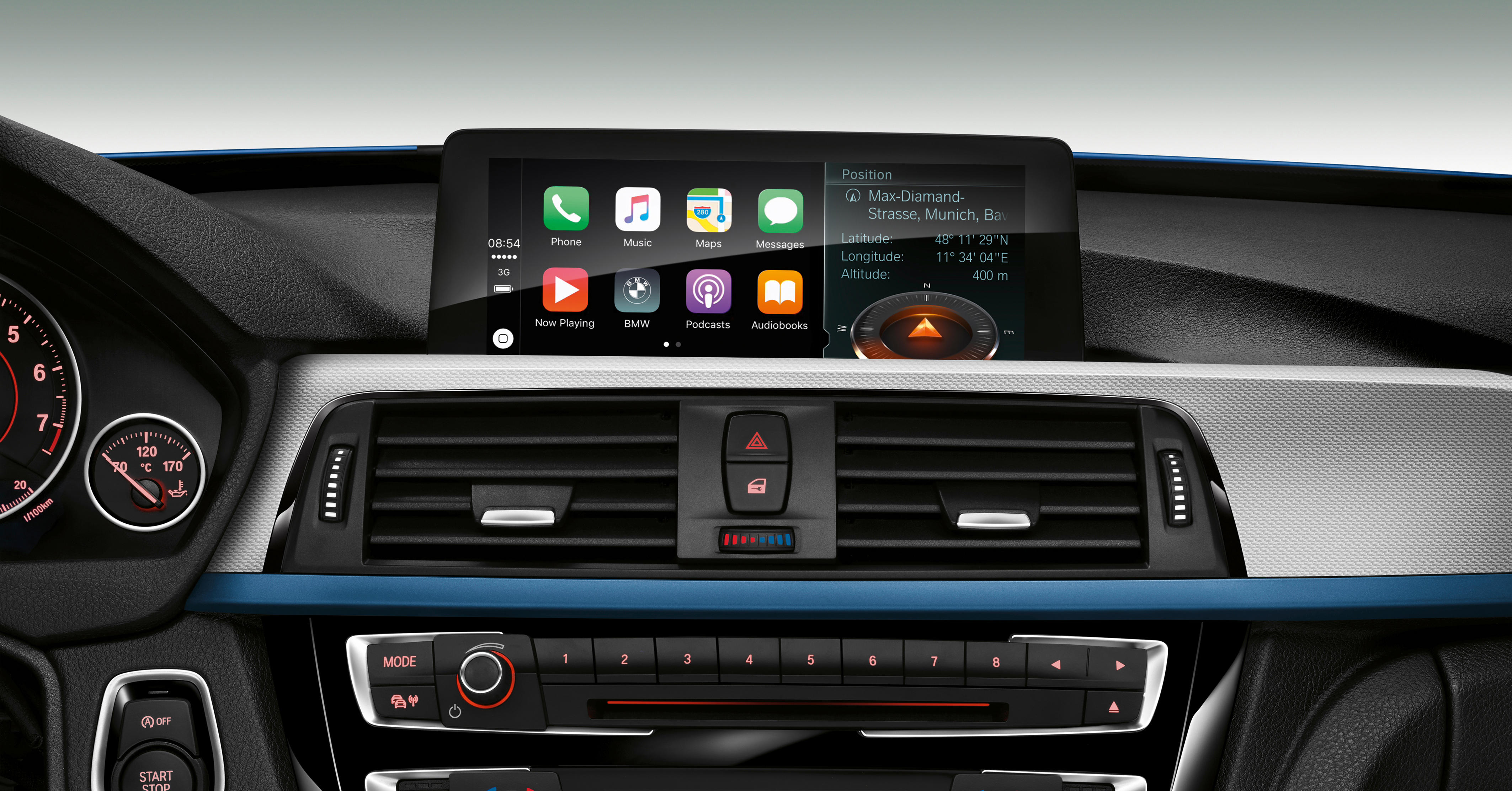 Bmw Drops Apple Carplay Subscription Fees In All Markets Including Malaysia No Future Charges Paultan Org