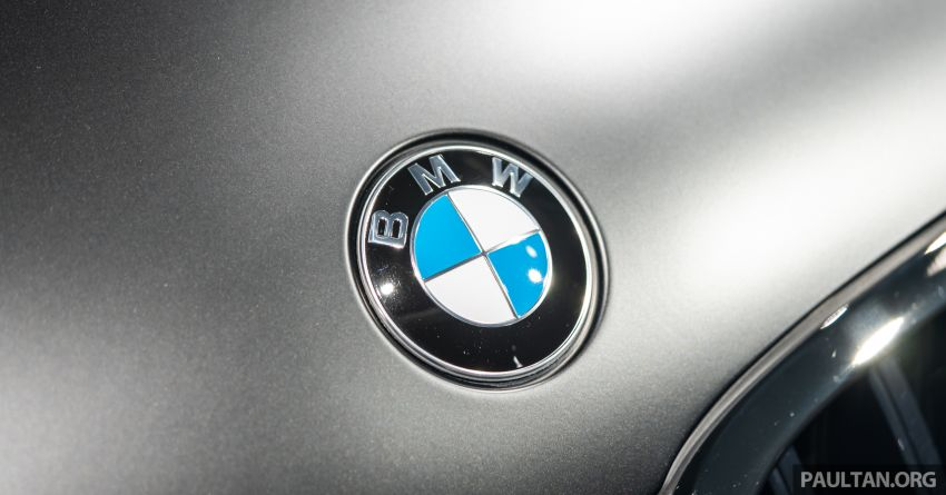 BMW M model range set to grow exponentially – report Image #980046
