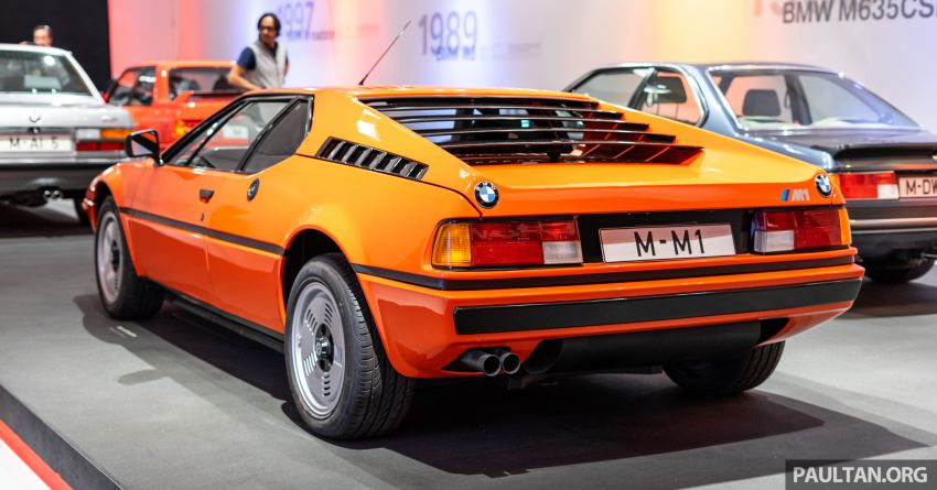 BMW M model range set to grow exponentially – report Image #980216