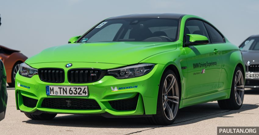 BMW M model range set to grow exponentially – report Image #980050