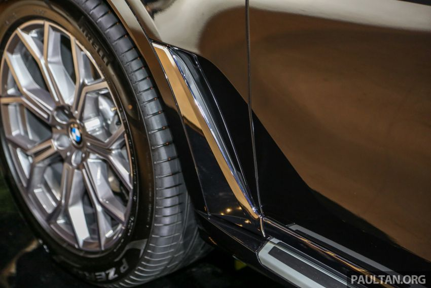BMW X7 G07 kini dilancarkan di Malaysia – xDrive40i, 7-tempat duduk, harga anggaran dari RM888,800 Image #984156