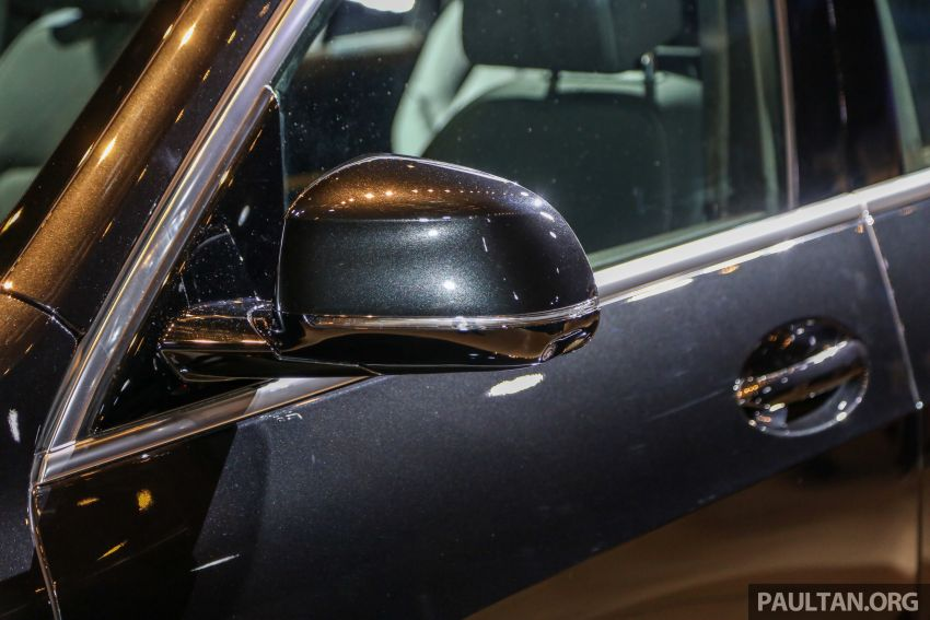 BMW X7 G07 kini dilancarkan di Malaysia – xDrive40i, 7-tempat duduk, harga anggaran dari RM888,800 Image #984159
