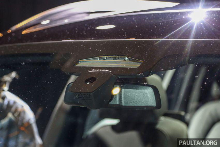 BMW X7 G07 kini dilancarkan di Malaysia – xDrive40i, 7-tempat duduk, harga anggaran dari RM888,800 Image #984168