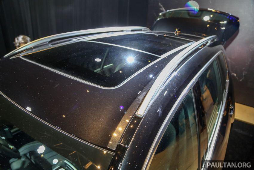 BMW X7 G07 kini dilancarkan di Malaysia – xDrive40i, 7-tempat duduk, harga anggaran dari RM888,800 Image #984171