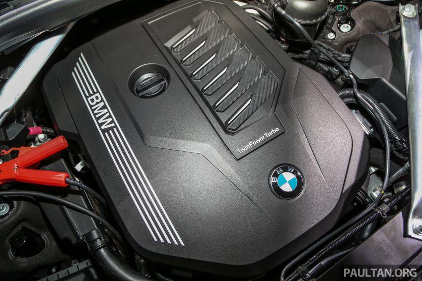 BMW X7 G07 kini dilancarkan di Malaysia – xDrive40i, 7-tempat duduk, harga anggaran dari RM888,800 Image #984205