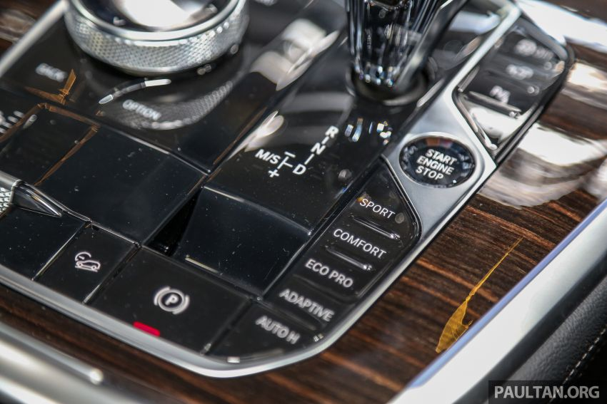 BMW X7 G07 kini dilancarkan di Malaysia – xDrive40i, 7-tempat duduk, harga anggaran dari RM888,800 Image #984249