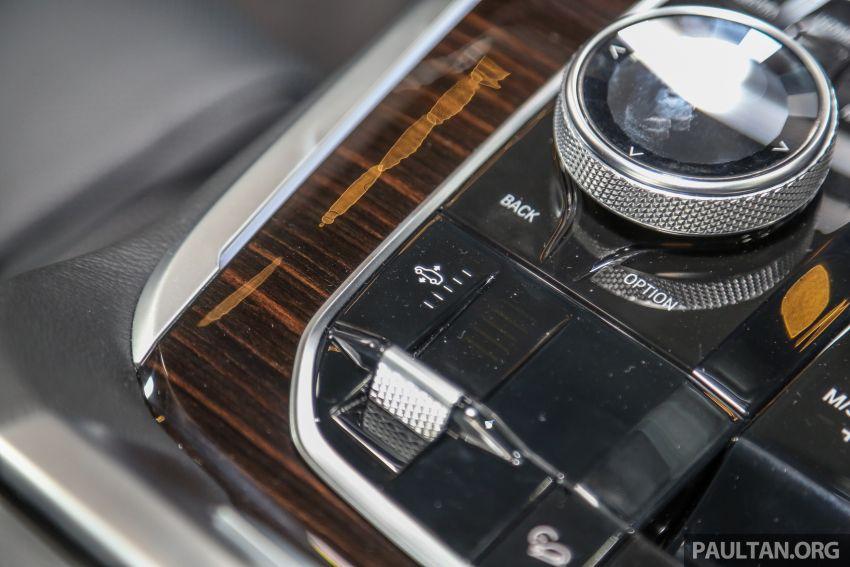 BMW X7 G07 kini dilancarkan di Malaysia – xDrive40i, 7-tempat duduk, harga anggaran dari RM888,800 Image #984256