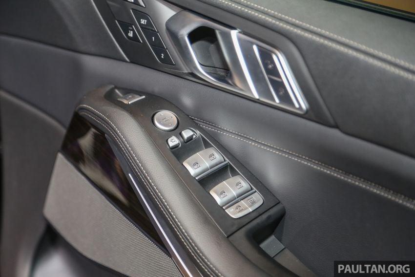 BMW X7 G07 kini dilancarkan di Malaysia – xDrive40i, 7-tempat duduk, harga anggaran dari RM888,800 Image #984292