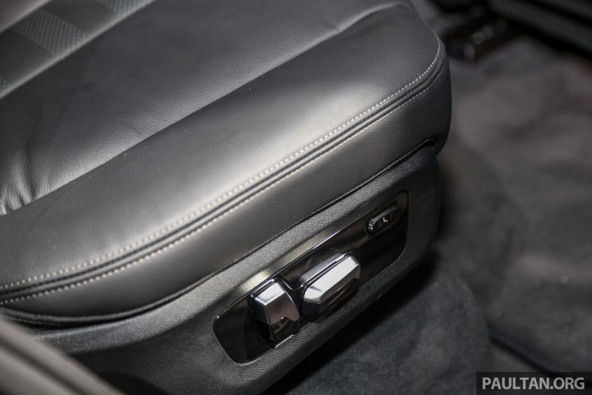 BMW X7 G07 kini dilancarkan di Malaysia – xDrive40i, 7-tempat duduk, harga anggaran dari RM888,800 Image #984340
