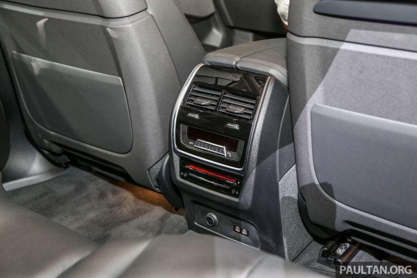 BMW X7 G07 kini dilancarkan di Malaysia – xDrive40i, 7-tempat duduk, harga anggaran dari RM888,800 Image #984343