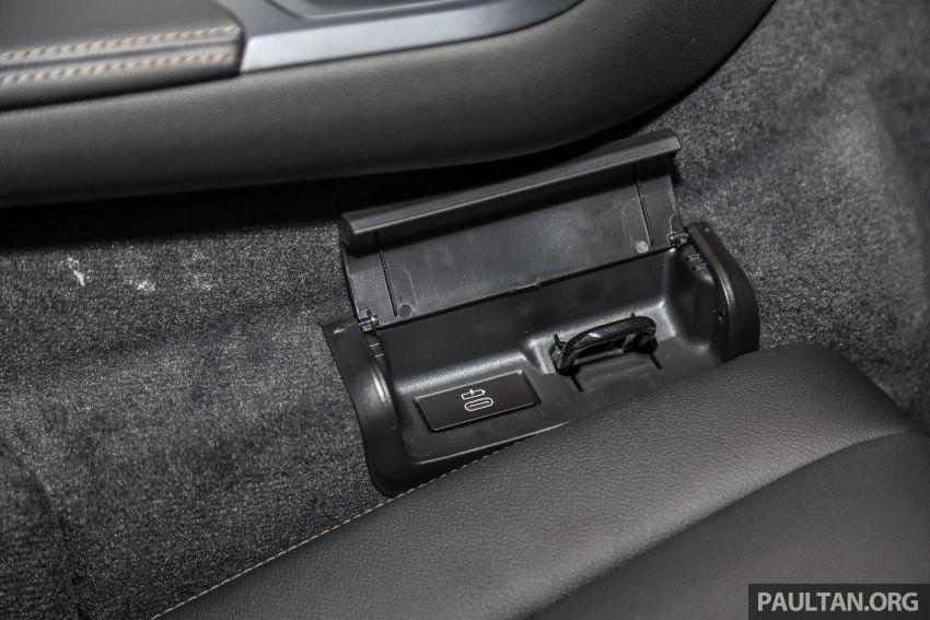 BMW X7 G07 kini dilancarkan di Malaysia – xDrive40i, 7-tempat duduk, harga anggaran dari RM888,800 Image #984369