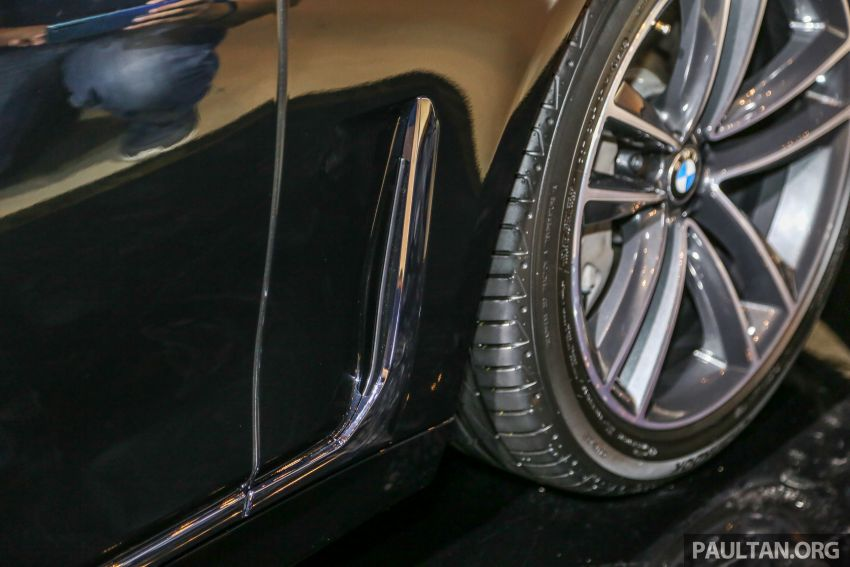 G12 BMW 7 Series LCI launched in Malaysia – 740Le xDrive Design Pure Excellence priced at RM594,800 Image #984158
