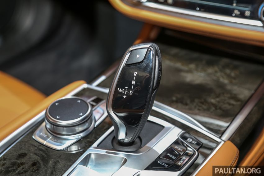 G12 BMW 7 Series LCI launched in Malaysia – 740Le xDrive Design Pure Excellence priced at RM594,800 Image #984253