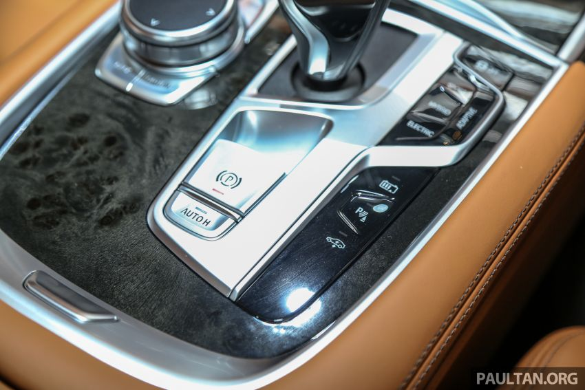 G12 BMW 7 Series LCI launched in Malaysia – 740Le xDrive Design Pure Excellence priced at RM594,800 Image #984261