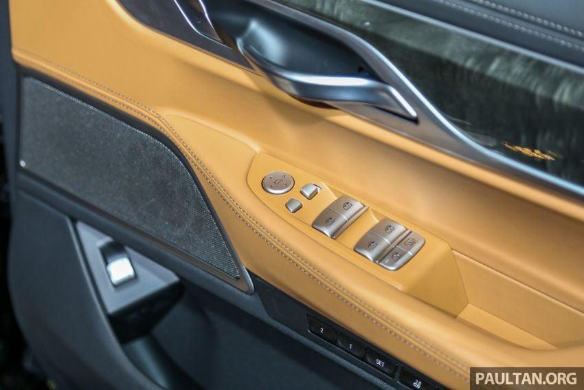 BMW 7 Series G12 LCI dilancarkan di Malaysia – varian 740Le xDrive Pure Excellence, harga dari RM594,800 Image #984514