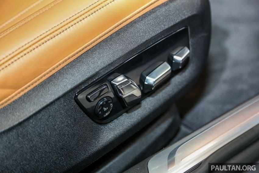 BMW 7 Series G12 LCI dilancarkan di Malaysia – varian 740Le xDrive Pure Excellence, harga dari RM594,800 Image #984519