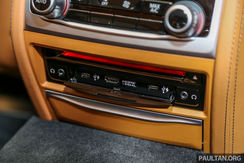 G12 BMW 7 Series LCI launched in Malaysia – 740Le xDrive Design Pure Excellence priced at RM594,800 Image #984329