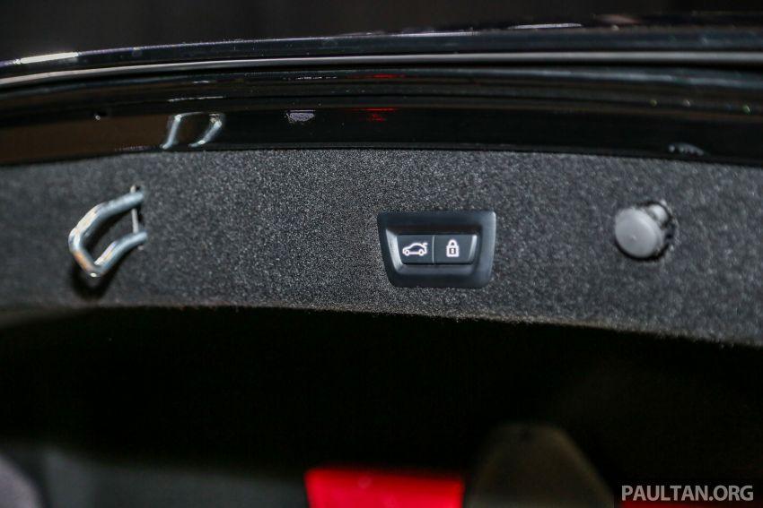 BMW 7 Series G12 LCI dilancarkan di Malaysia – varian 740Le xDrive Pure Excellence, harga dari RM594,800 Image #984543