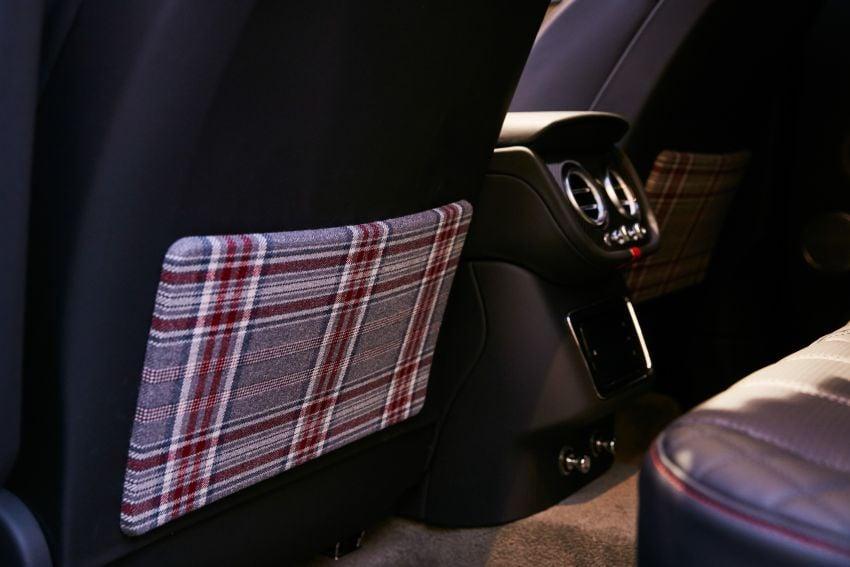 Bentley Bentayga Huntsman edition debuts – each purchase comes with a bespoke Huntsman jacket! Image #980960