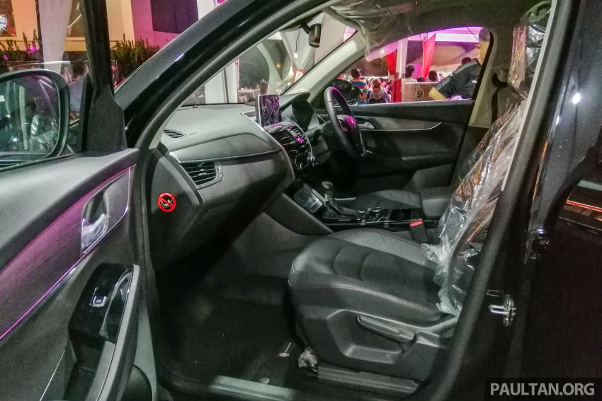 Borgward BX5 now on sale in Malaysia – 1.4T 2WD and 2.0T AWD powertrains; 5 variants; price from RM119k Image #982637