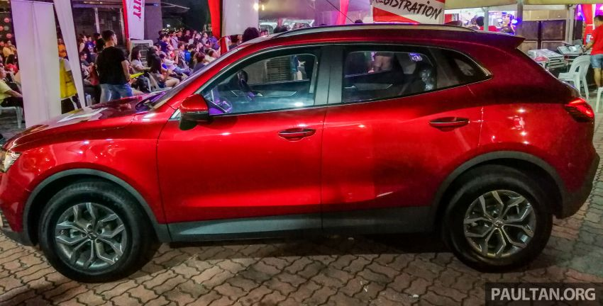 Borgward BX5 now on sale in Malaysia – 1.4T 2WD and 2.0T AWD powertrains; 5 variants; price from RM119k Image #982615