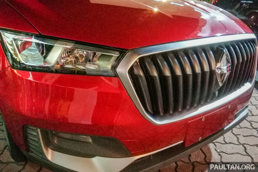 Borgward BX5 now on sale in Malaysia – 1.4T 2WD and 2.0T AWD powertrains; 5 variants; price from RM119k Image #982616